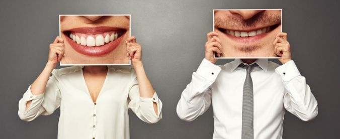 clínica estética dental Barcelona