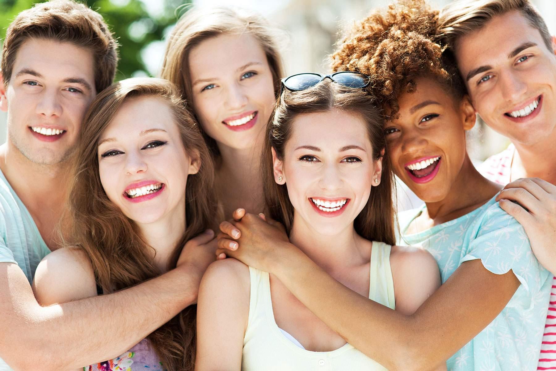 Clínica estética dental Smile Barcelona